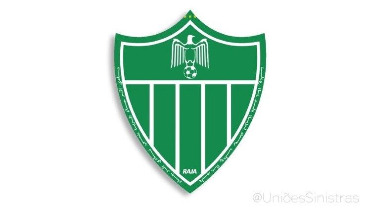 Uniões sinistras - Atlético Mineiro e Raja Casablanca (Atlético Casablanca)