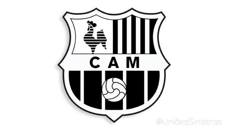 Uniões sinistras - Barcelona e Atlético Mineiro (Barcético)
