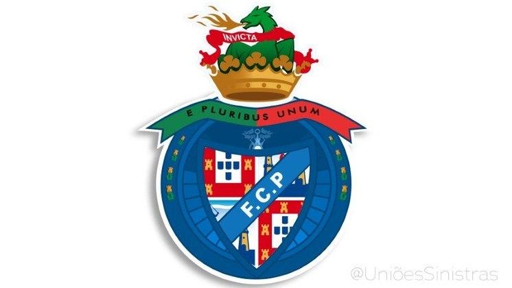 Uniões sinistras - Benfica e Porto (Benfirto)