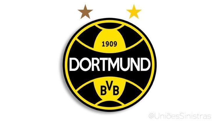 Uniões sinistras - Borussia Dormund e Grêmio (Borrêmio)