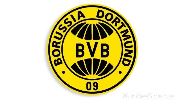 Uniões sinistras - Borussia Dortmund e Coritiba (Coritissia)