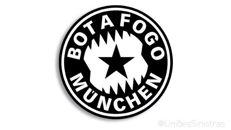 Uniões sinistras - Botafogo e Bayern de Munique (Botafogo de Munique)