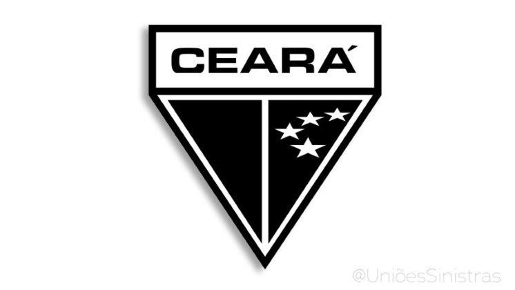Uniões sinistras - Ceará e Fortaleza (Cealeza)