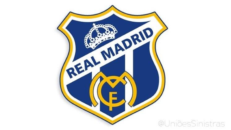 Uniões sinistras - Ceará e Real Madrid (Cereal)