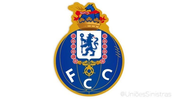 Uniões sinistras - Chelsea e Porto (Chelorto)
