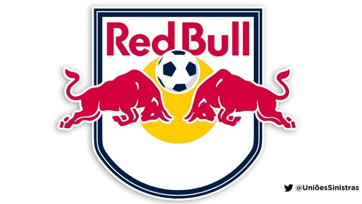 Uniões sinistras - Clubes patrocinados pela Red Bull