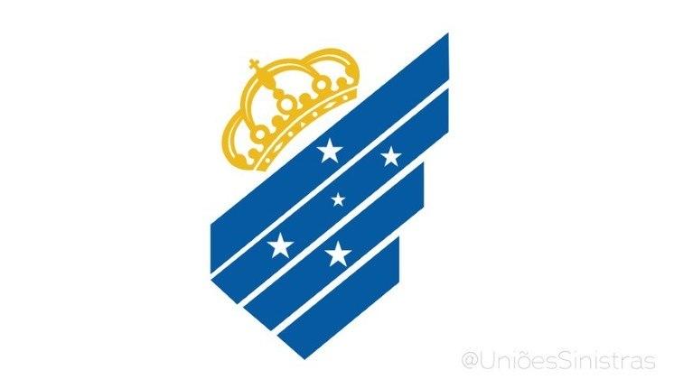 Uniões sinistras - Cruzeiro e Athletico Paranaense (Crulético Paranaense)