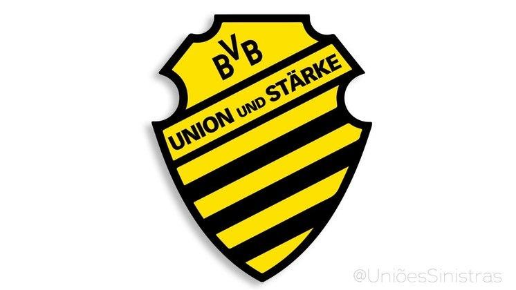 Uniões sinistras - CSA e Borussia Dortmund (Borucsa)