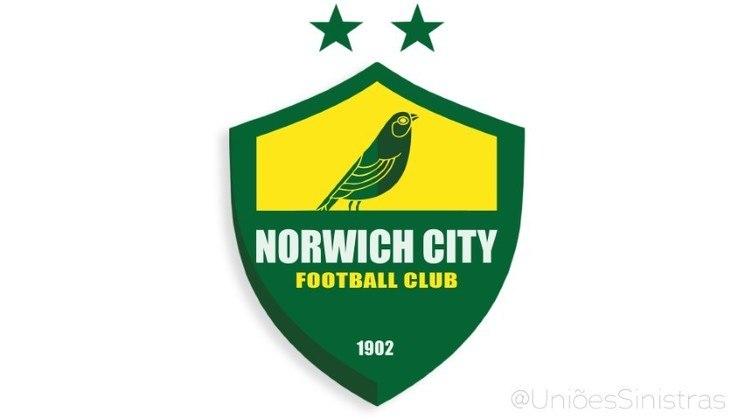 Uniões sinistras - Cuiabá e Norwich City (Cuiwich City)