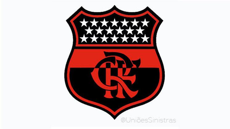 Uniões sinistras - Emelec e Flamengo (Emelengo)