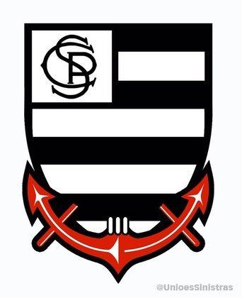 Uniões sinistras - Flamengo e Corinthians (Flarinthians)