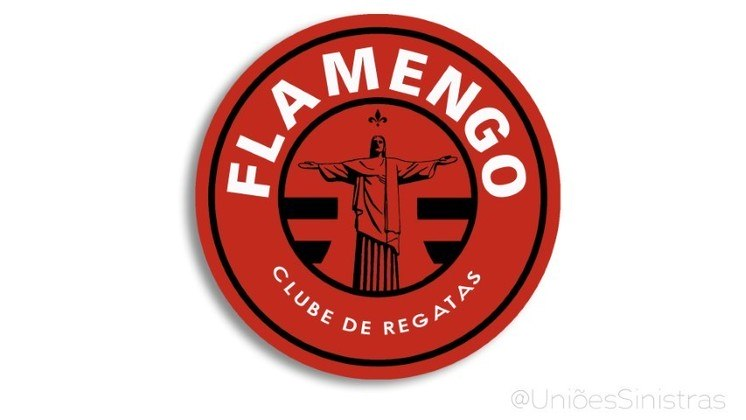 Uniões sinistras - Flamengo e PSG (Flaris Saint Germain)