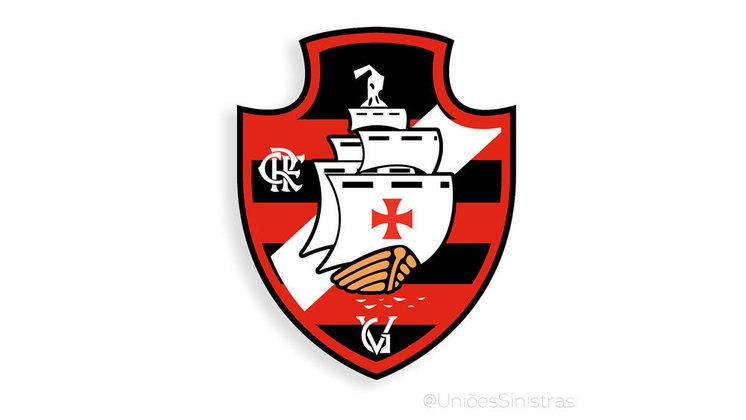 Uniões sinistras - Flamengo e Vasco (Flasco)