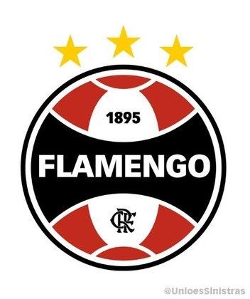 Uniões sinistras - Grêmio e Flamengo (Gremengo)