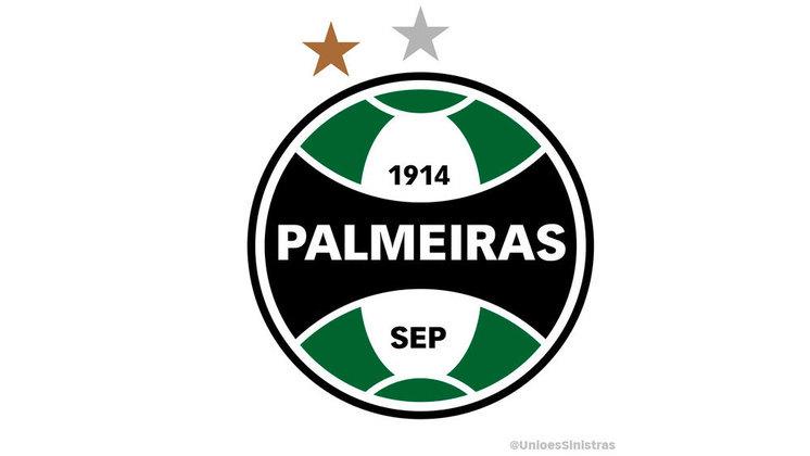 Uniões sinistras - Grêmio e Palmeiras (Gremeiras)