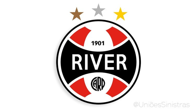 Uniões sinistras - Grêmio e River Plate (Rimio)