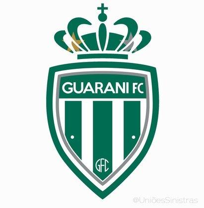 Uniões sinistras - Guarani e Monaco (Guaranaco)