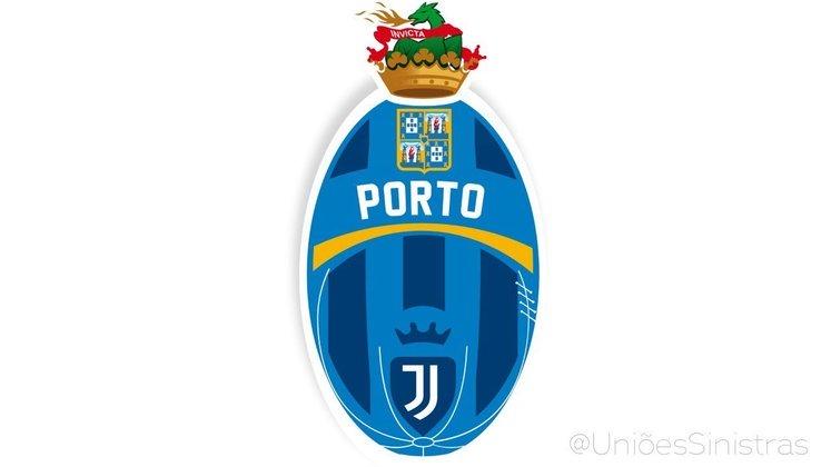 Uniões sinistras - Juventus e Porto (Juvorto)