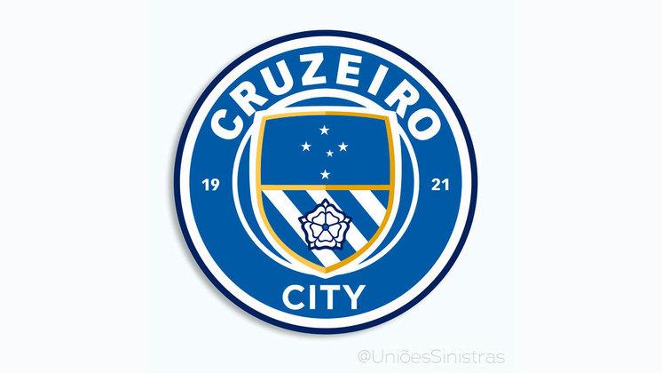 Uniões sinistras - Manchester City e Cruzeiro (Manchesteiro City)