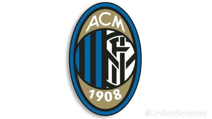 Uniões sinistras - Milan e Inter de Milão (Milter)