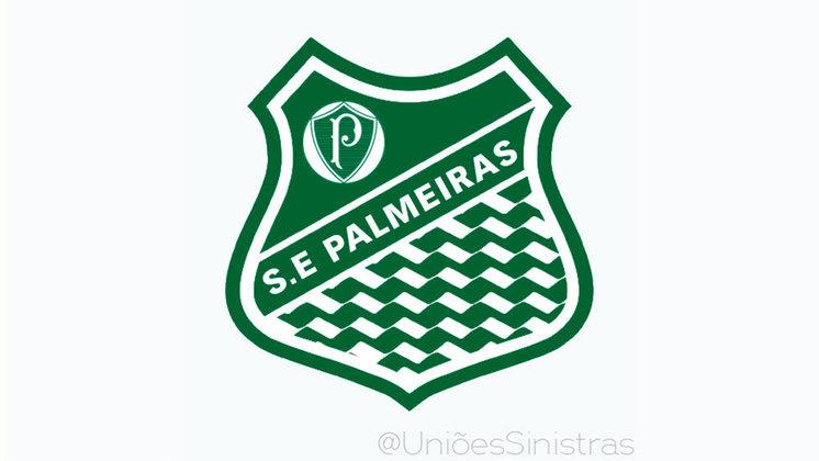 Uniões sinistras - Palmeiras e Água Santa (Palgua Santeiras)