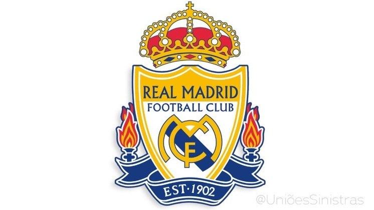 Uniões sinistras - Real Madrid e Liverpool (Realverpool)