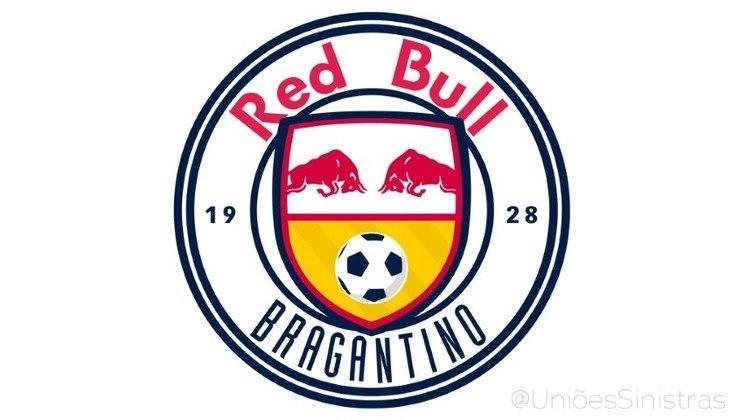 Uniões sinistras - Red Bull Bragantino e Manchester City (Redbullchester Bragancity)