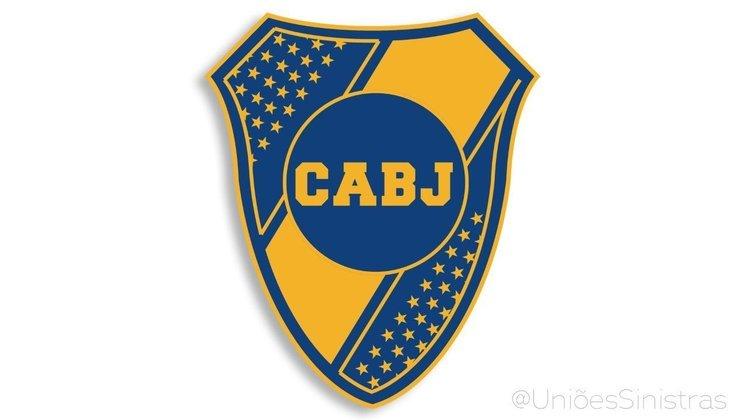 Uniões sinistras - River Plate e Boca Juniors (Rica Pluniors)