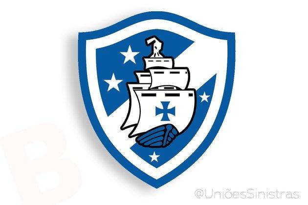 Uniões sinistras - Vasco da Gama, Cruzeiro e Botafogo (Vazeifogo)