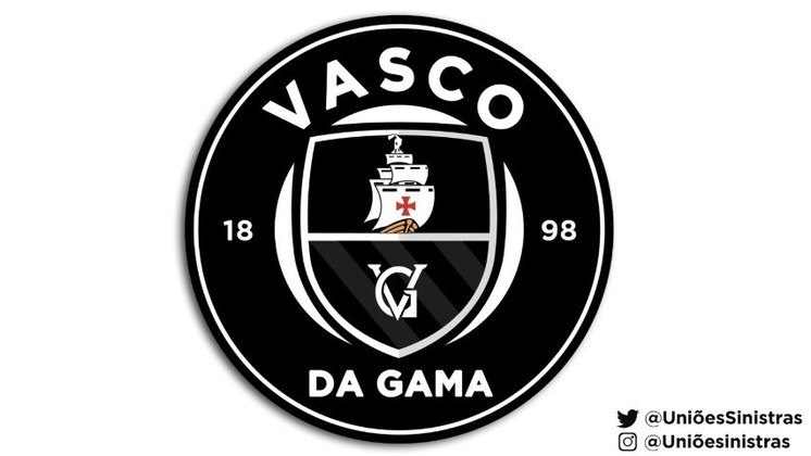 Uniões sinistras - Vasco da Gama e Manchester City (Manchasco da Gama)