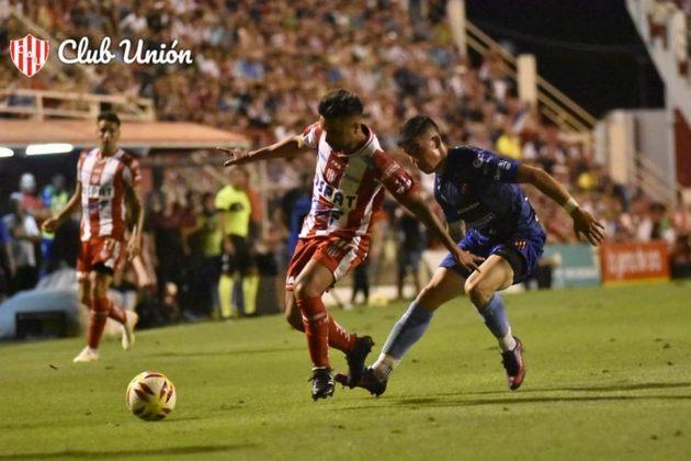 UNIÓN DE SANTA FÉ (ARG) – O time da cidade argentina de Santa Fe eliminou o Atlético Mineiro na primeira fase da competição e é mais um argentino no segundo pote do sorteio.