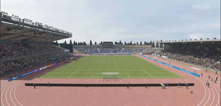 Union Park Stadium - Genérico