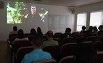 O longa, disponível no catálogo da plataforma de streaming, narra a história da família Everett e da fundação da primeira casa e escola para surdos no México, chamada Rancho Sordo Mudo