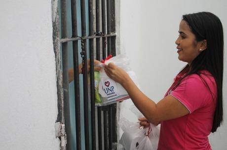 UNP entregou mais de 160 mil kits de higiene em 2019
