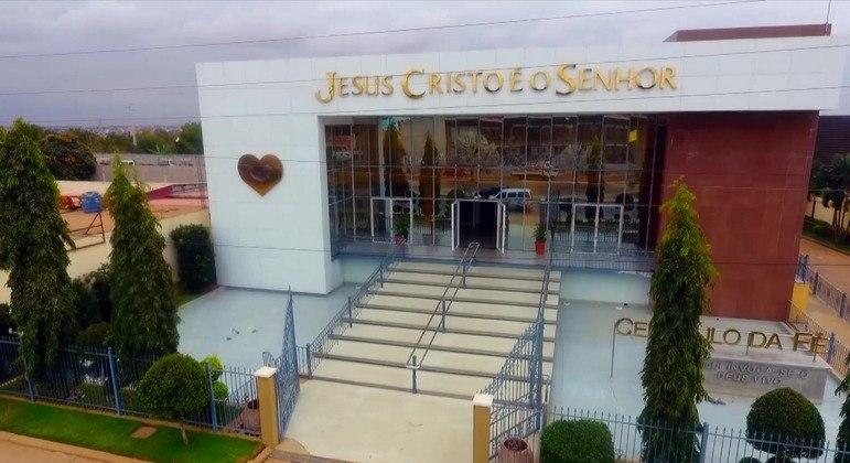 Religiosos da Igreja Universal do Reino de Deus foram deportados de Angola
