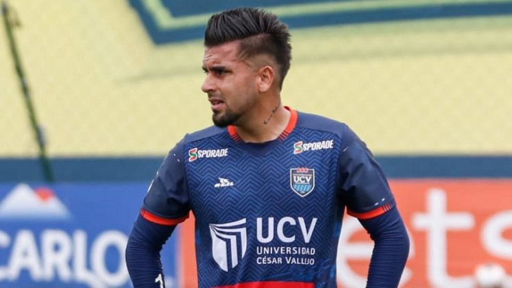 Universidad César Vallejo: melhor pontuação no Peru em 2020 - Entra na primeira fase do torneio.