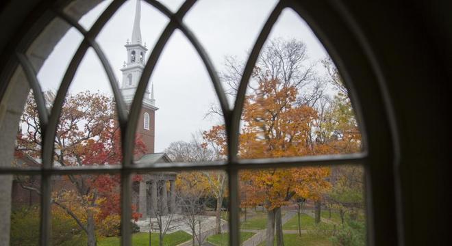 Todo ano, estudantes de medicina da USP passam uma temporada de estudos em Harvard