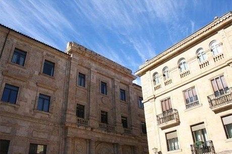 Alunos concorrem a bolsa em Salamanca
