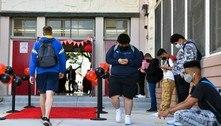 EUA permitem que universitários brasileiros iniciem ano letivo