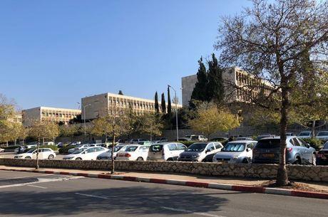 Universidades israelenses enviarão representantes