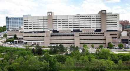 Transplante foi feito na Universidade de Michigan