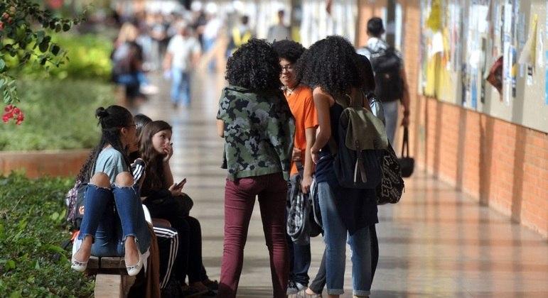 Universidades federais e públicas concentram melhor avaliação do MEC