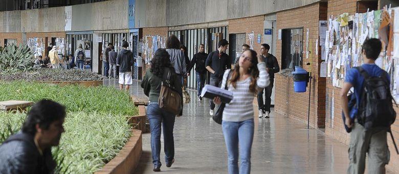 Carteirinha estudantil pode beneficiar 58 milhões de estudantes
