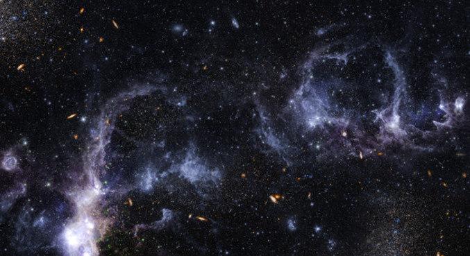 """Pesquisadores poderão criar um mapa do Universo em 3D com """"detalhes sem precedentes"""""""