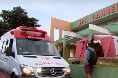 UPA do Barreiro teria 30 profissionais infectados