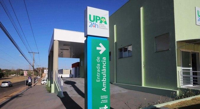 UPA de Ribeirão Preto segue funcionamento normal