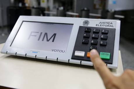 Ausência: eleitor precisa preencher formulário do TRE