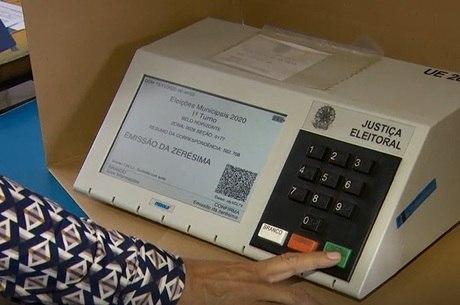 14.537.905 eleitores paulistas votam no segundo turno