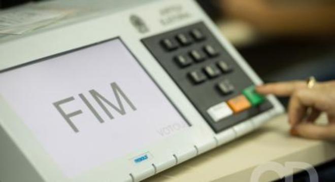 Pesquisa CNT/MDA aponta segundo turno entre candidatos à Presidência