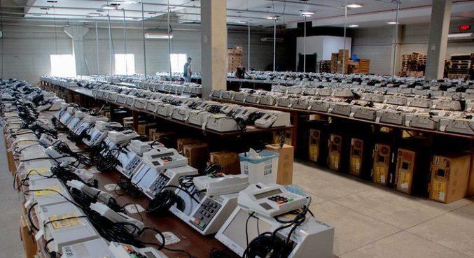 Projeto prevê voto impresso junto com a urna eletrônica